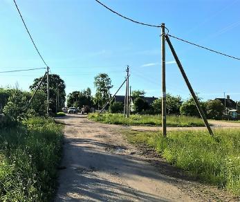 Продажа участка Тайцы, Капитана Желтова ул.