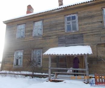 Продажа квартиры Свирица