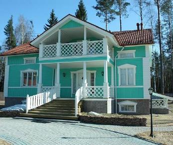 Аренда дома Песочный
