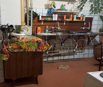 Продажа квартиры Жени Егоровой ул., д.3к1