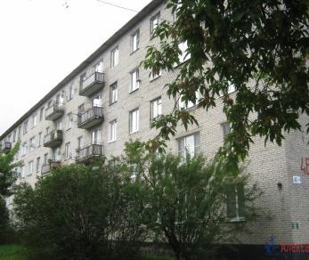 Продажа квартиры Новая Ладога, Карла Маркса пр., д.46