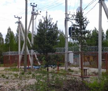 Продажа участка Новая Ропша сад-во