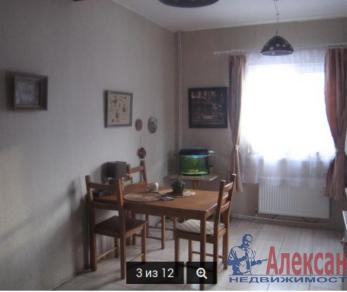 Аренда дома Тярлево, Новая ул.