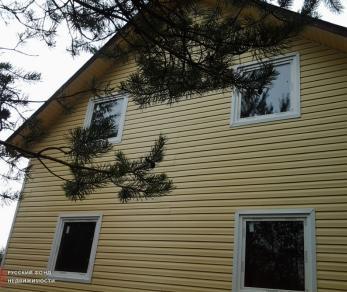 Продажа дома Кискелово массив, Кискеловское снт