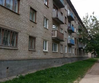 Продажа квартиры Пикалево г., Школьная ул., д. 12