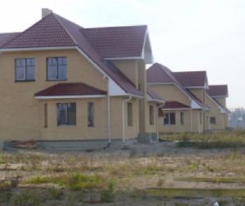 Коттеджный поселок Новая Дубровка