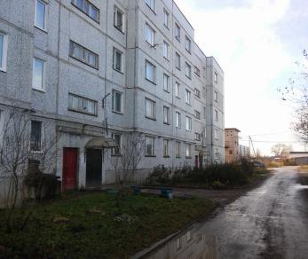 Продажа квартиры Угловка пос., Советская ул., д. 2