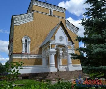 Продажа квартиры Белогорка дер., Институтская ул., д. 11