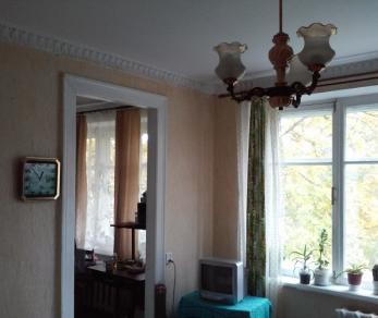 Продажа квартиры Стрельна, Попова ул., д.4