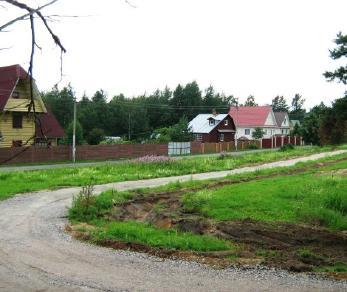 Продажа участка КП Терра-Выборгское, уч.№4
