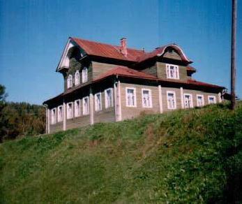 Продажа дома Винницы, Великодворская ул., д.84