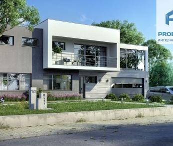 Проект дома Проект x10, 260 м2