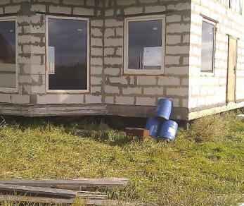 Продажа дома Пеньково