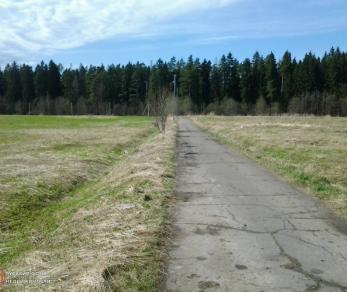 Продажа участка Волковицы дер., Волковицы деревня