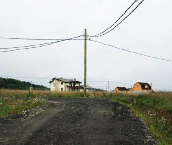 Коттеджный поселок Аропаккузи