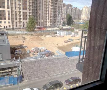 Продажа квартиры поселок Мурино, Екатерининская улица, д. 2