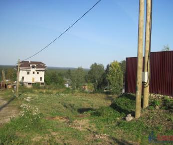 Продажа участка Рощино, Социалистическая ул.