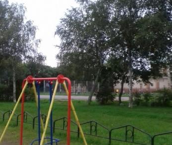 Продажа квартиры Петергоф, Озерковая ул., д.51