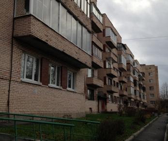 Продажа квартиры Сестрорецк, Володарского ул., д.60