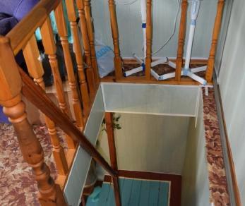 Продажа дома Белоостров массив