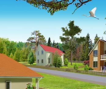 Продажа дома Подгорное