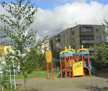 Продажа квартиры Шушары, Окуловская ул., д.4