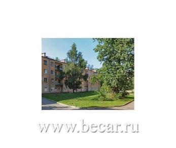 Продажа квартиры Металлострой, Центральная ул., д.14
