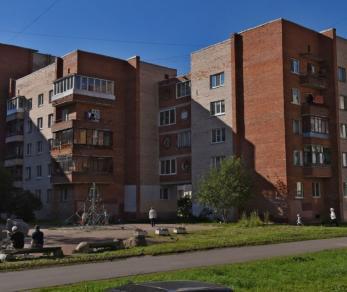 Продажа квартиры Петергоф, Чебышевская ул., д.12к1