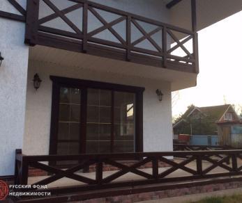 Продажа дома Всеволожск, Коммуны ул., д.203