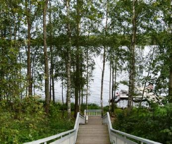 Коттеджный поселок Правдинское озеро
