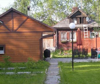 Продажа дома Усть-Ижора, Станционная ул.