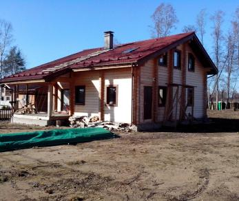 Продажа дома Ромашки