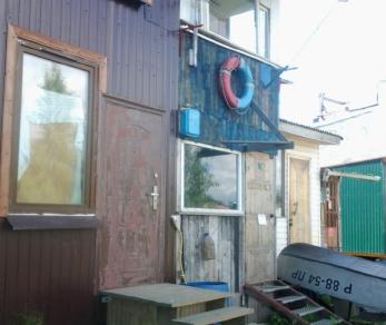 Продажа дома Ломоносов, Транспортный пер.