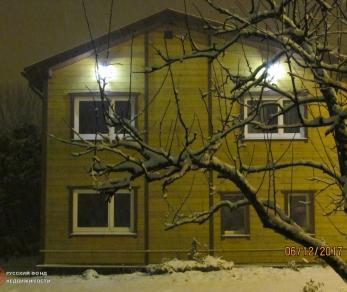 Аренда дома Петергоф, Лесная ул.