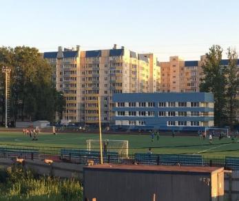 Продажа квартиры пос. Металлострой, Садовая ул., д. 8