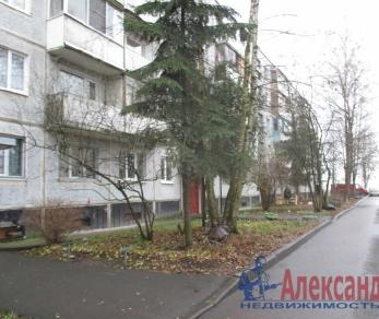 Продажа квартиры Красное Село, Освобождения ул., д.36