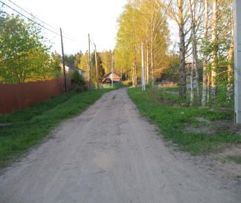 Продажа участка Тарасово