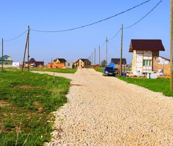 Коттеджный поселок ДНП Заостровье-1