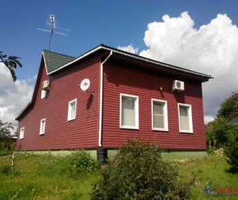 Продажа дома Сиголово