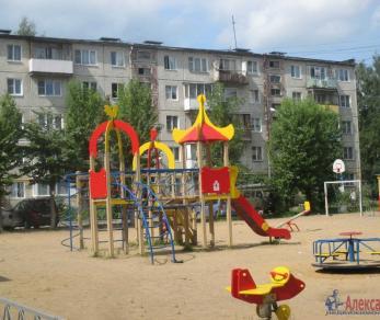 Продажа квартиры Гатчина, Володарского ул., д.39