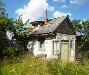 Продажа участка Ивангород Восточный Березовая