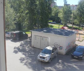 Продажа квартиры Выборг г., Ленина пр., д. 9