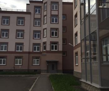 Продажа квартиры Сертолово-2 пос., Мира ул., д. 13