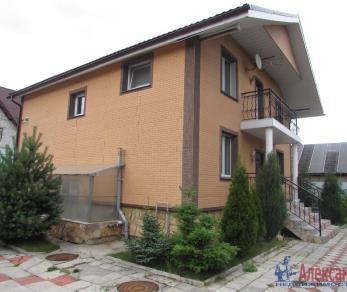 Продажа дома Порошкино