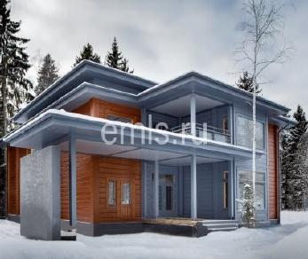 Продажа дома Солнечное