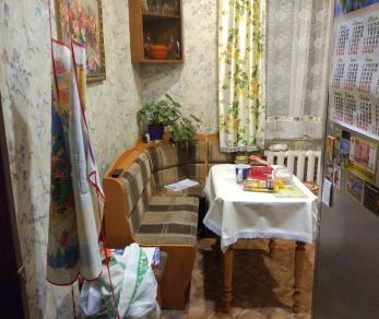 Продажа квартиры Им. Морозова пгт., Первомайская ул., д. 4