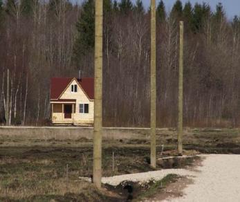 Коттеджный поселок Чикино