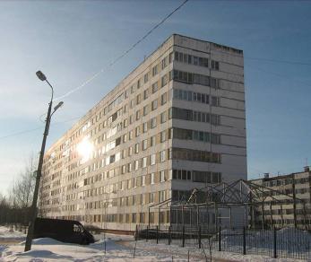 Продажа квартиры Коммунар, Бумажников ул., д.7