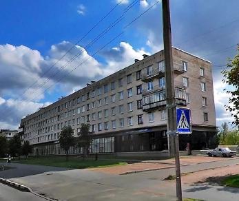 Продажа квартиры Петергоф, Эрлеровский бул., д.18