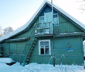 Продажа дома Синявино массив, Синявинское снт